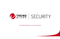 Trend Micro Internet Security 1 Devices 1 Year