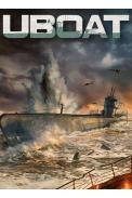 UBOAT (U-Boat Simulator WW2)