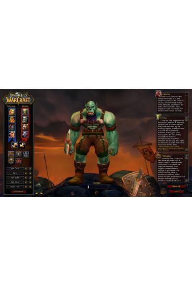 World of Warcraft: Battle Chest (WOW)