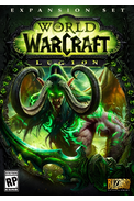 World of Warcraft: Legion (WOW)