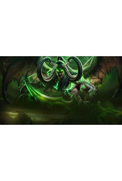 World of Warcraft: Legion (WOW)