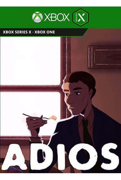 Adios (Xbox One / Series X|S)