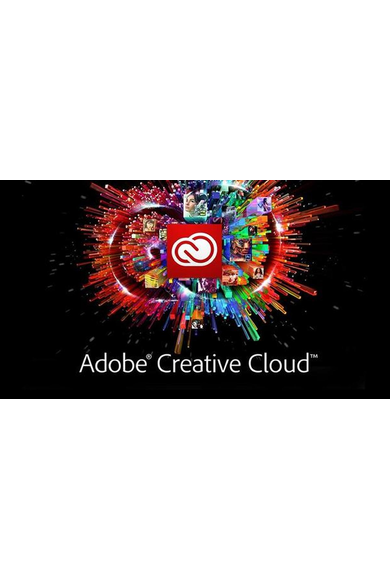 Adobe Creative Cloud Photography 1TB 1 Year