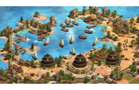 Age of Empires II (2): Definitive Edition