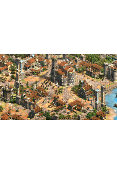 Age of Empires II: Definitive Edition - Lords of the West (DLC)