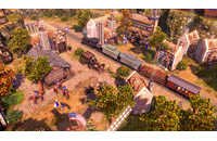 Age of Empires III (3): Definitive Edition