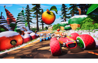All-Star Fruit Racing - Yogscast Exclusive (DLC)