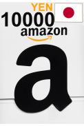 Amazon 10000 (YEN) (Japan) Gift Card