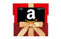 Amazon £25 (GBP) (UK - United Kingdom) Gift Card