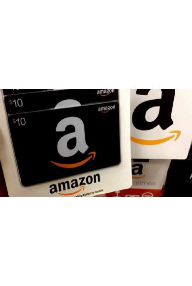 Amazon 5€ (EUR) (Italy) Gift Card