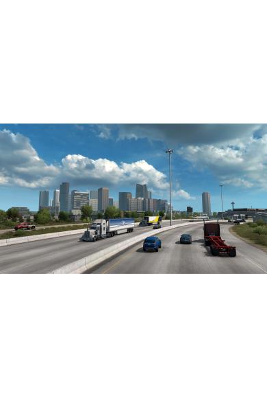 American Truck Simulator - Colorado (DLC)