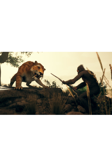 Ancestors: The Humankind Odyssey (PS4)