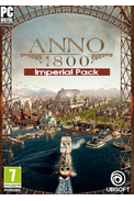 Anno 1800 - Imperial Pack (DLC)