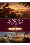 Anno 1800 Season Pass 2