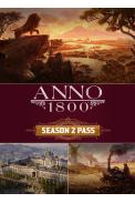 Anno 1800 Season Pass 2