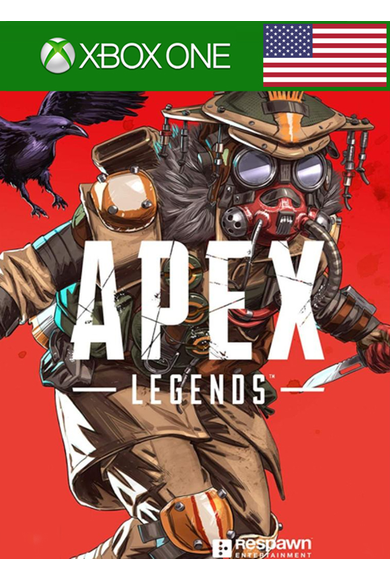 Apex Legends - Bloodhound Edition (USA) (Xbox One)