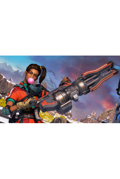 Apex Legends - Lifeline and Bloodhound Double Pack (DLC)