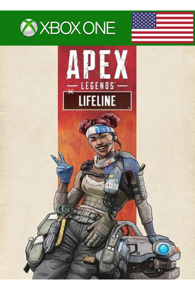 Apex Legends - Lifeline Edition (USA) (Xbox One)
