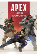 Apex Legends: 1000 Apex Coins