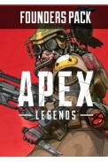 Apex Legends Founder Pack (DLC)