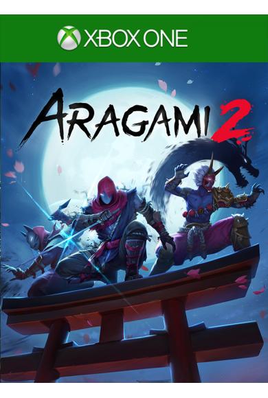 Aragami 2 (Xbox One)