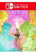 Arcade Spirits (Switch)