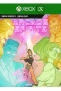 Arcade Spirits (Xbox One / Series X|S)