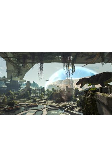 ARK: Extinction - Expansion Pack (DLC)