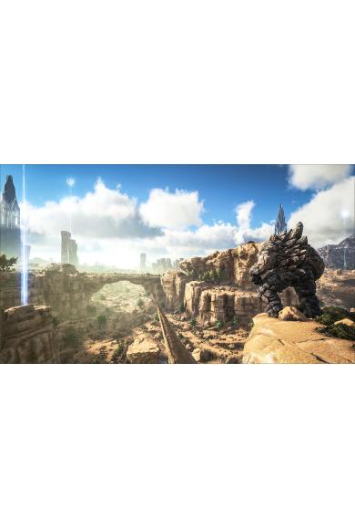 ARK: Survival Evolved Season Pass (DLC)