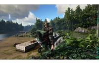 ARK Survival Evolved (USA) (Xbox One)