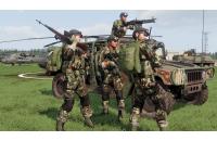 Arma 3 Creator DLC: CSLA Iron Curtain