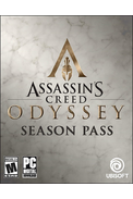 Assassin's Creed Odyssey - Season Pass (DLC)
