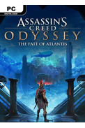 Assassin's Creed Odyssey - The Fate of Atlantis (DLC)