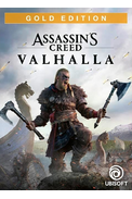 Assassin's Creed Valhalla (Gold Edition)
