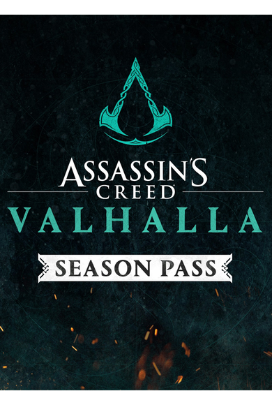Assassin's Creed Valhalla - Season Pass