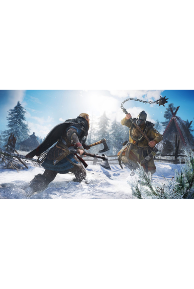 Assassin's Creed Valhalla - Season Pass (Xbox Series X)