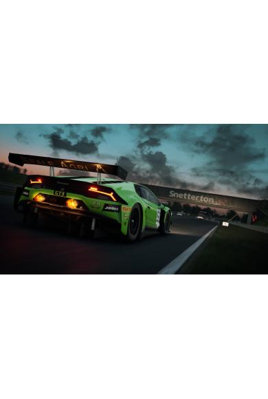 Assetto Corsa Competizione - British GT Pack (DLC)