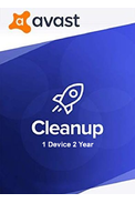 Avast Cleanup PREMIUM - 1 Device 2 Year
