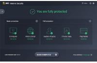 AVG Internet Security 2019 - 1 PC 1 Year