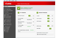 Avira Internet Security Suite - 3 Device 1 Year