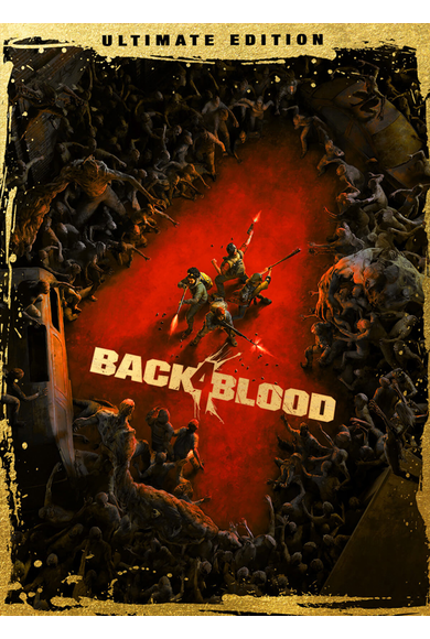 Back 4 Blood (Ultimate Edition)