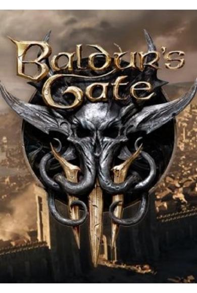 Baldur's Gate III (3)