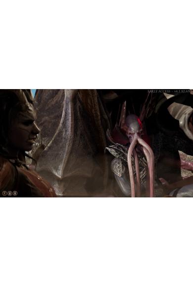 Baldur's Gate III (3) (Xbox One)