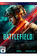 Battlefield 2042 (Gold Edition)