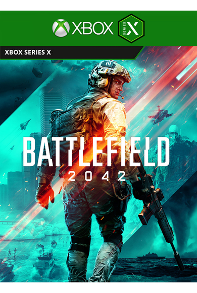 Battlefield 2042 (Xbox Series X|S)