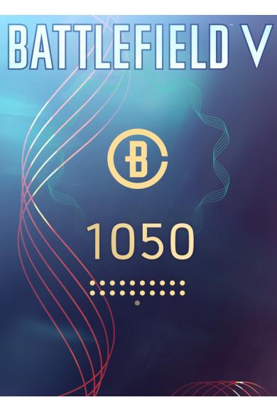 Battlefield 5 (V) - 1050 Battlefield Currency