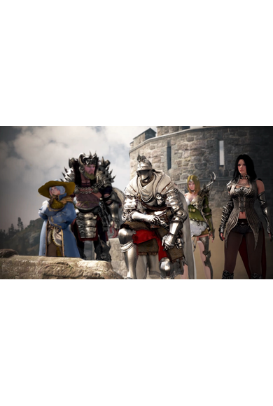 Black Desert - Ultimate Edition (Xbox One)