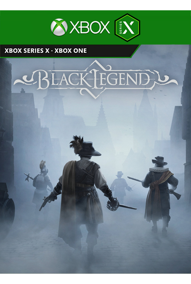 Black Legend (Xbox One / Series X|S)