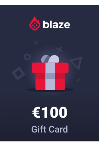 Blaze.com Gift Card 100€ (EUR)