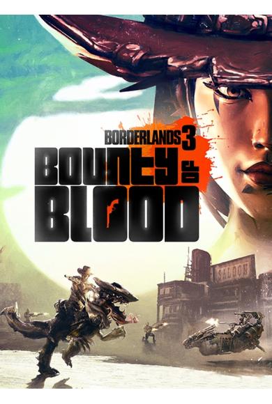 Borderlands 3: Bounty of Blood (DLC) (Steam)